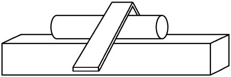 How To Bend A Heavy Duty L Bracket?-90-45.jpg