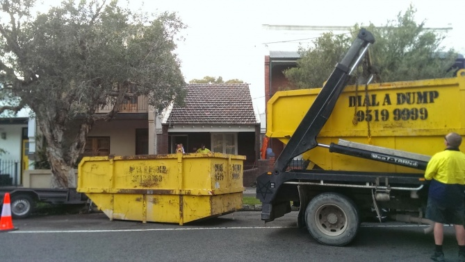 "The ""SMALL SPACE BIG BUILD PROJECT""-.site-establishment-bin.jpg"