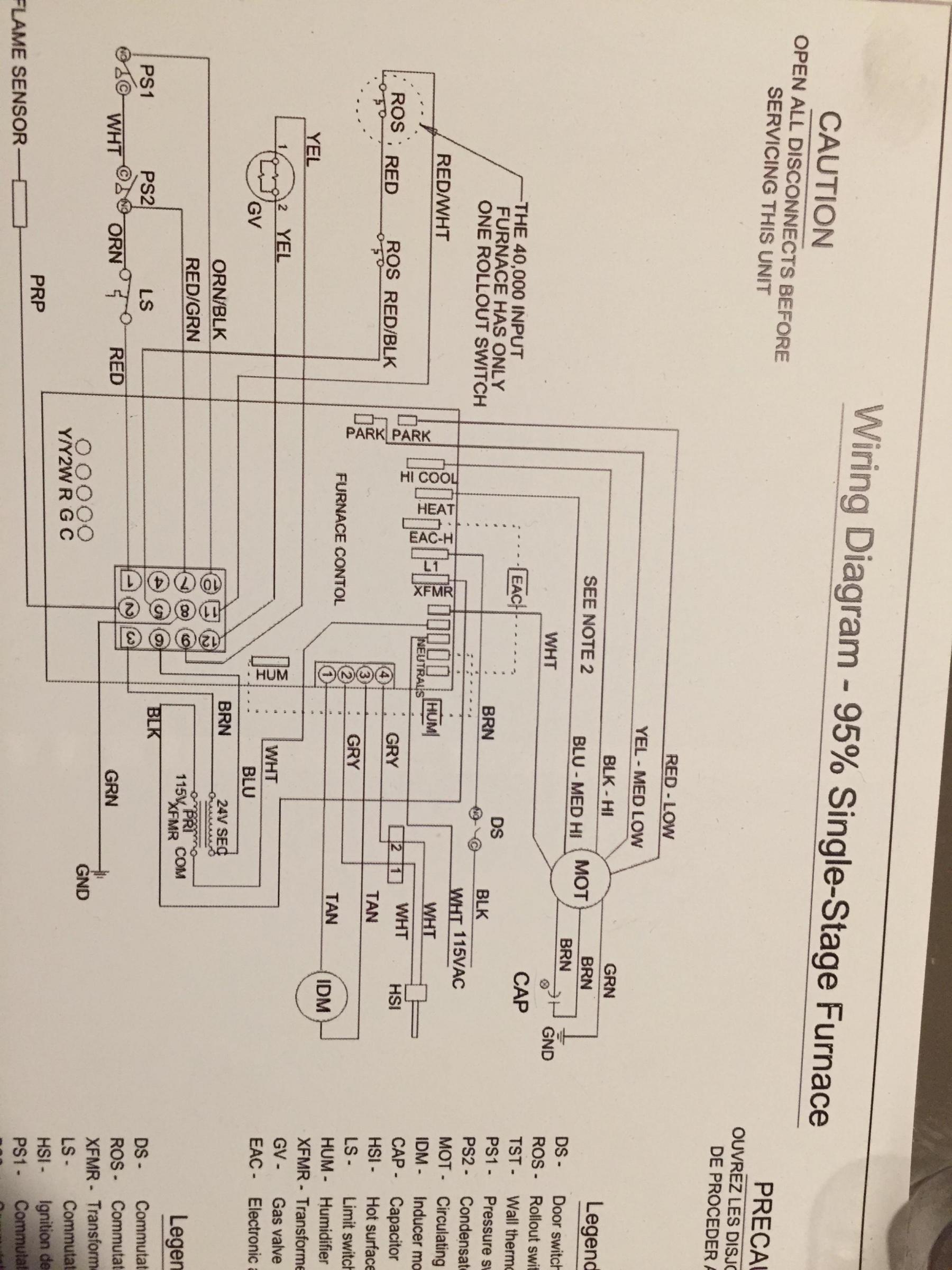 2 Zone Hvac Thermostat Installation - Hvac