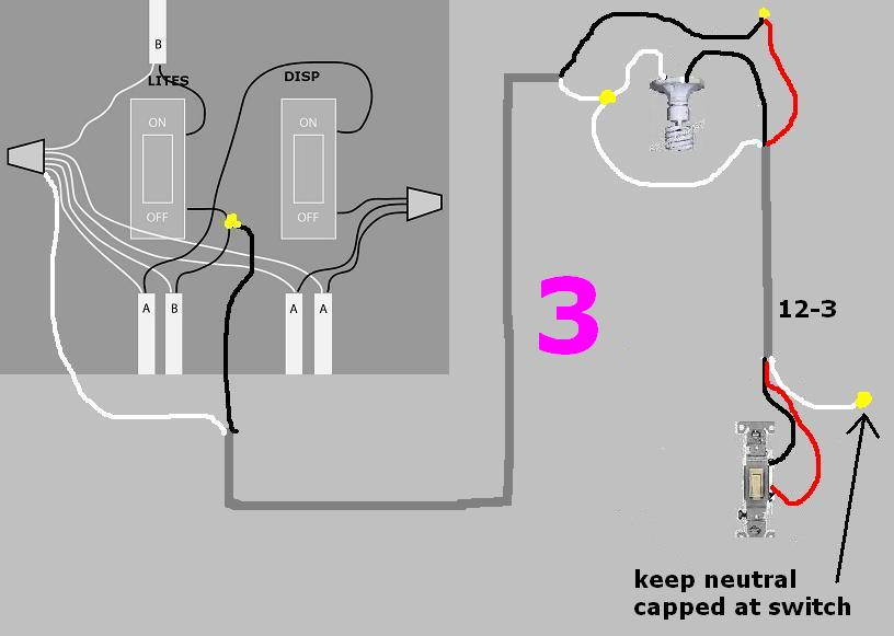 Adding A Switch To An Outlet With Two Circuits - Electrical - DIY ...