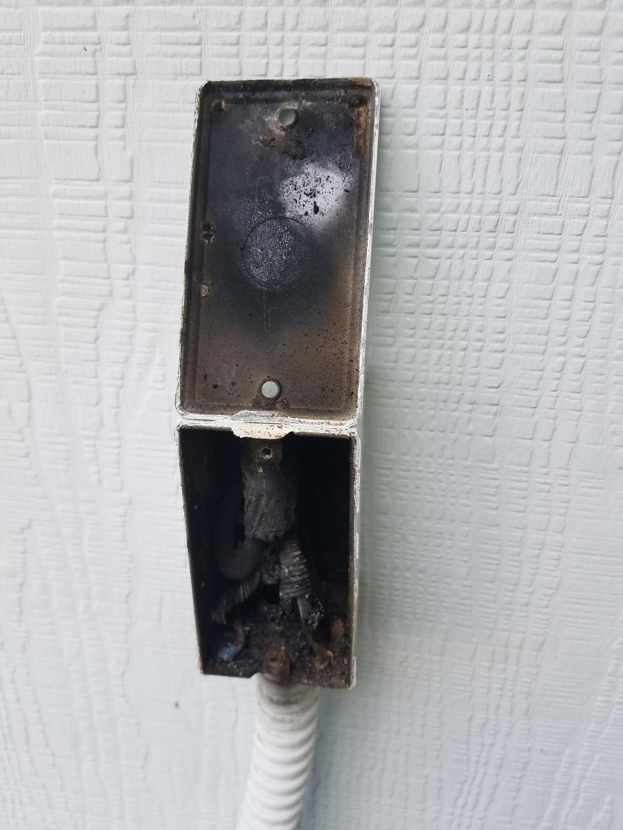 HVAC Outside Unit Not Working - HVAC - DIY Chatroom Home