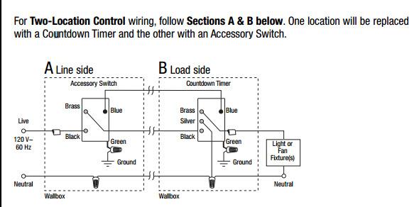 Lutron Ma R Wiring Diagram Lutron MA 600 Wiring Diagram - Wiring ...