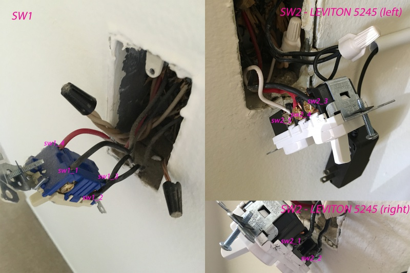 replace a wall light switch a switch outlet combo replace a wall light switch a switch outlet combo actual outlets jpg