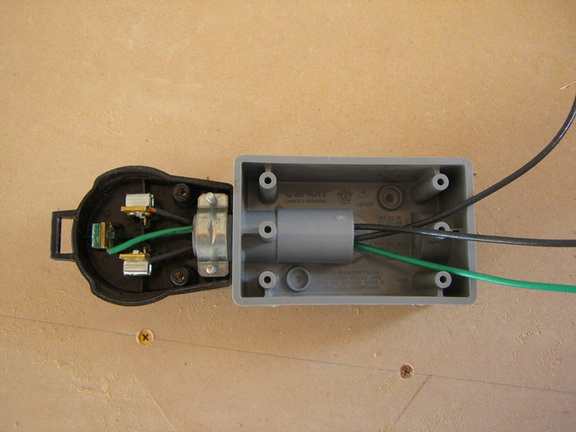 220v Receptacle Wiring Simple Wiring Schema