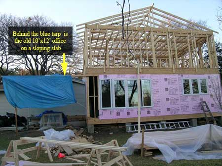Bad idea? Framing addition on sloping slab-addition-full-view.jpg