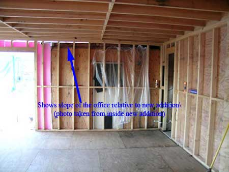 Bad idea? Framing addition on sloping slab-addition-inside-view.jpg
