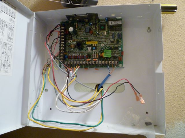 removing a home alarm system box electrical diy chatroom home rh diychatroom com ADT Home Alarm System Viper Alarm Wiring Diagram