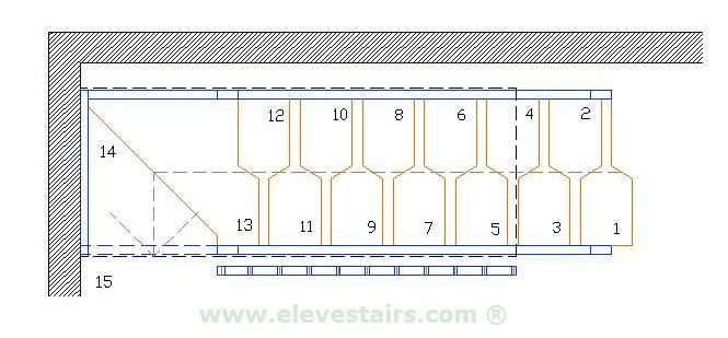Stair Headroom Problem Carpentry Diy Chatroom Home
