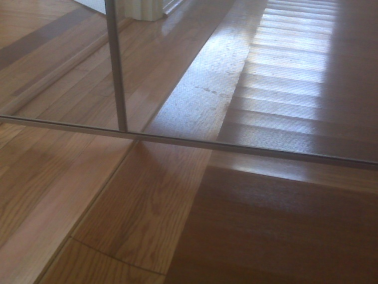Laminate Floor Is Cupping And Gaps Installation Issue Flooring