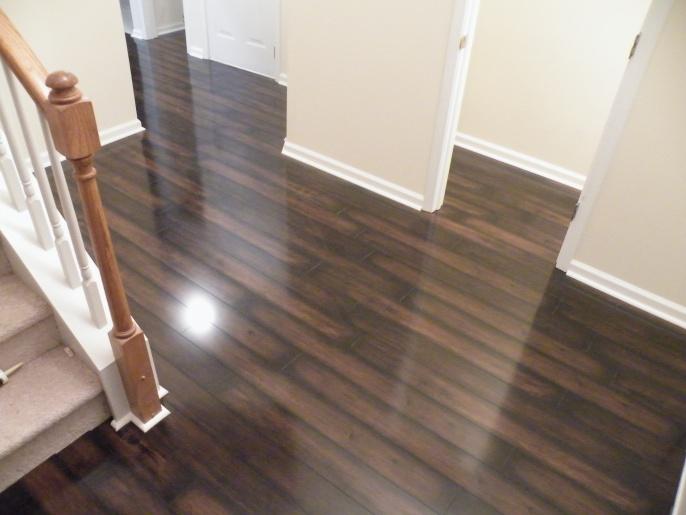 Laminate Floors Too Dark Flooring Diy Chatroom Home