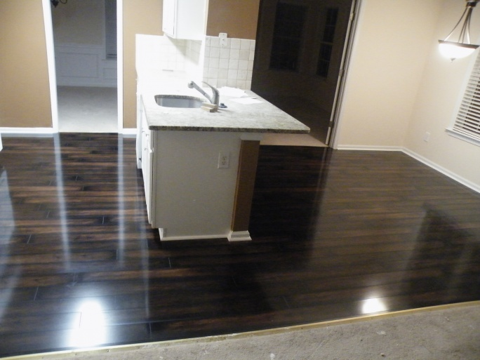 What Moisture Barrier Should You Use under Laminate Flooring