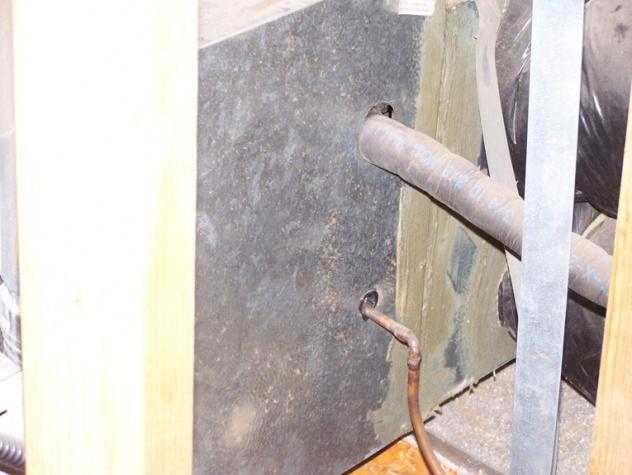 Leaking air from lennox handler/furnace-attic-002.jpg