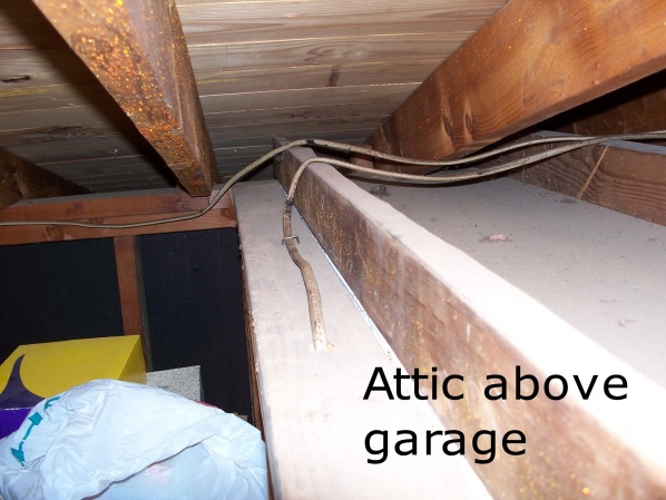 Need some advice on venting a dryer.-attic-above-garage.jpg