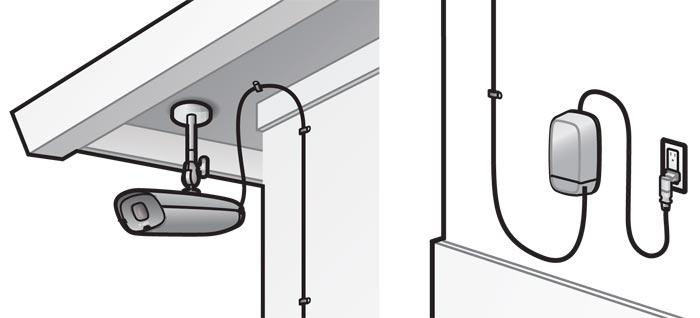 drilling holes for exterior Security Camera ac plug-b003x26lyq_awning_setup_lg.jpg