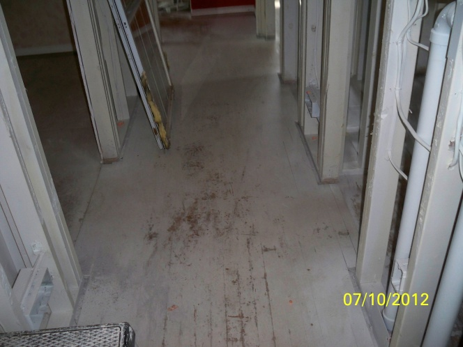 Smoke remediation water based primer how do I know?-babbitt-kilz-floor.jpg