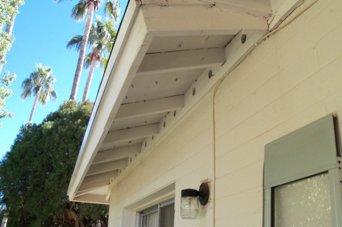 Standard Thickness Of Roof Sheathing In Phoenix Roofing