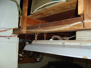 Garage Ceiling And Attic Storage Building Amp Construction