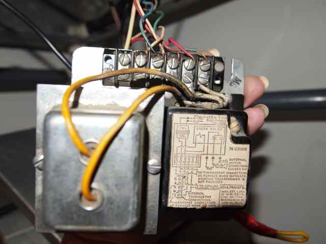 Blower Motor Replacement Wiring - Hvac - Page 2