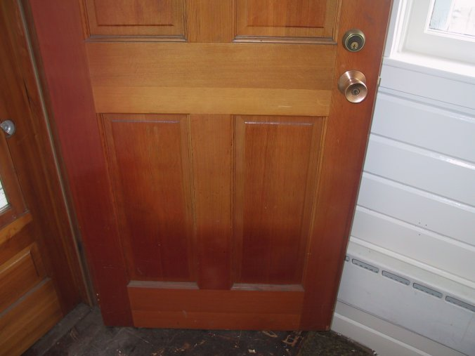 What kind of wood and stain is this?-backdoor.jpg