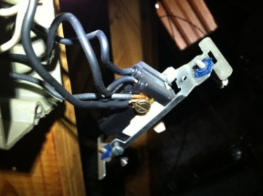 Wiring Attic Electrical Diy Chatroom Home Improvement