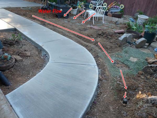 Proper Drainage for Backyard and Patio?-backyard2.jpg
