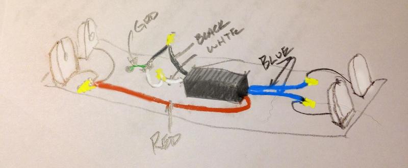 Wiring A T8 Ballast Diy Home Improvement Forum