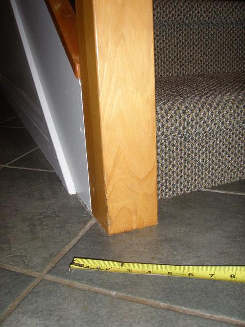 Wobbly banister-banister_1.jpg