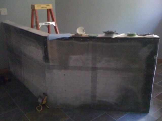 Breakfast Bar Strength & Construction-bar-half-wall.jpg