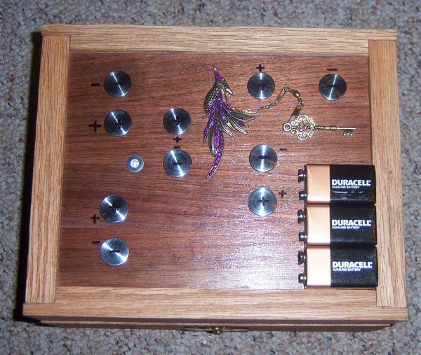 Ideas for a secret door?-barb6.jpg & Ideas For A Secret Door? - Carpentry - DIY Chatroom Home ... Pezcame.Com