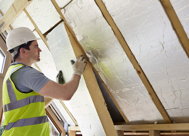 Radiant Barriers: The Myths and Real Benefits for Homeowners