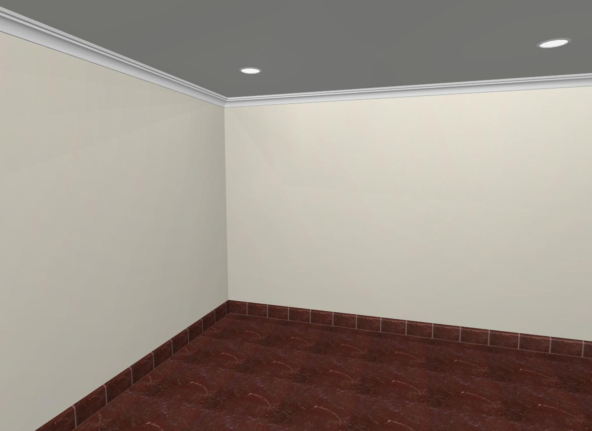 Bland Baseboard Trim General Diy Discussions Diy Chatroom Home