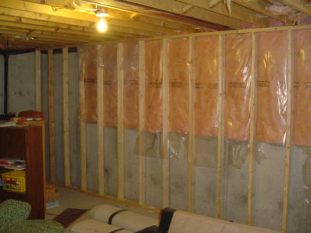 Finishing Basement With Pics - Building & Construction ...