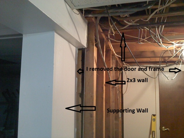Basement Wall Framing basement wall framing help - building & construction - diy
