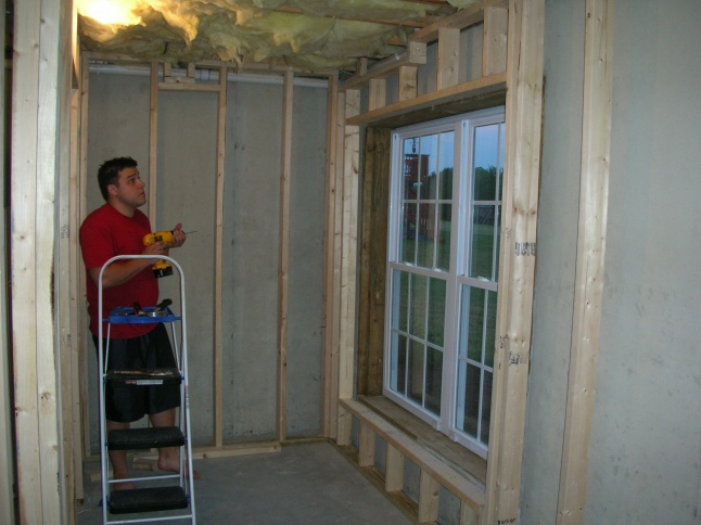 Basement Finishing - Movie Theater-basement-framing-011.jpg