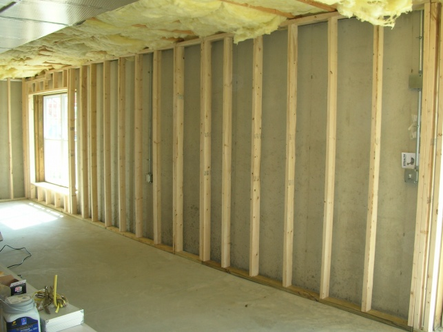 Basement Finishing - Movie Theater-basement-framing-012.jpg