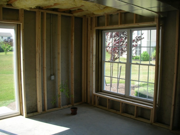 Basement Finishing - Movie Theater-basement-framing-013.jpg
