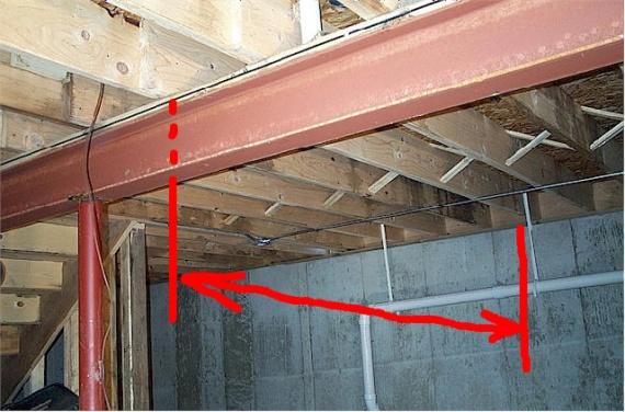 """Installaton of Exterior French Door in 8"""" Block Wall-basement.jpg"""