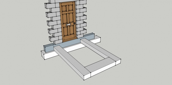 Need to rebuild outside steps and walls coming from basement-basement-stairs-1.jpg