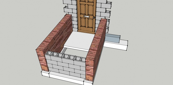 Need to rebuild outside steps and walls coming from basement-basement-stairs-4.jpg