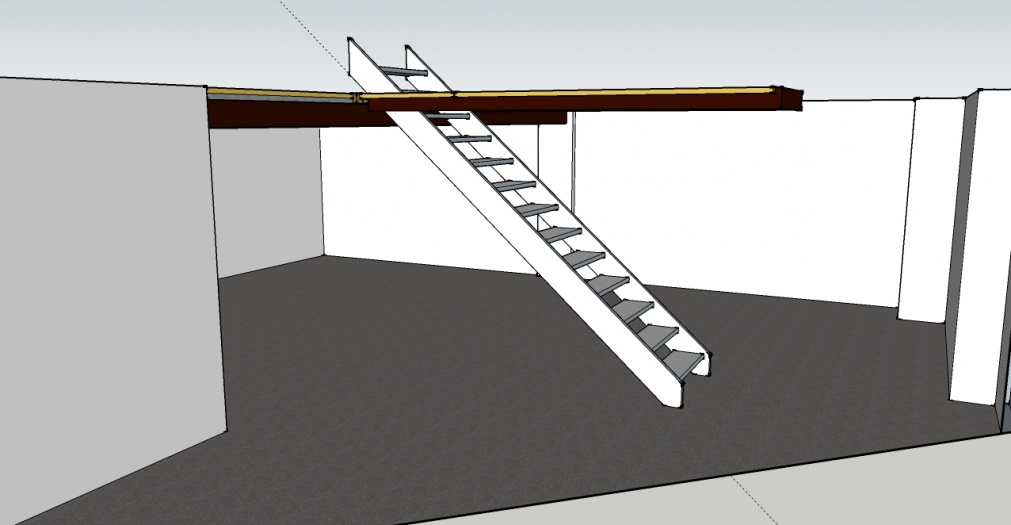 Basement framing around stairs-basement0.jpg