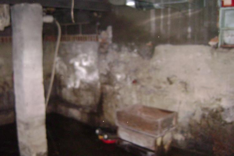 Best kitchen subfloor above bsmnt sump pit-basement02.jpg