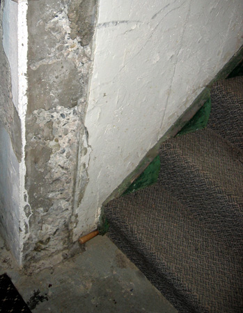 ? how to attach things to concrete?-basement2.jpg