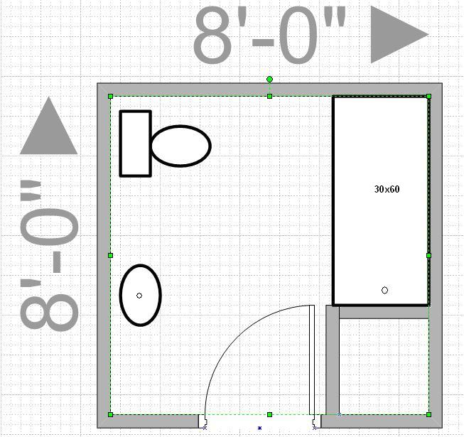 Bathroom 'wet floor' - floor slope options-bath-layout.jpg