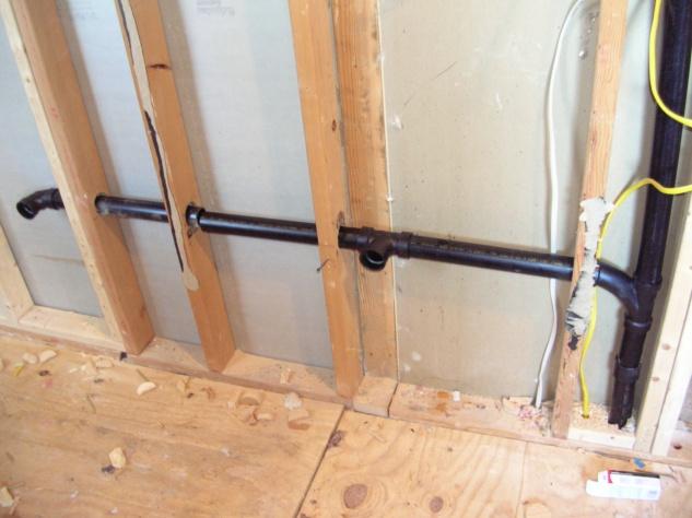 Drain Vent Plumbing Diy Home Improvement Diychatroom