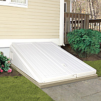 House With Basement OutsideOutside Basement Entry Doors Best Basement 2017