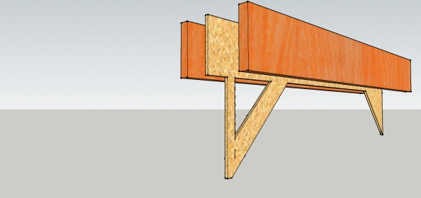 Attaching Beam to post-beam-plywood.jpg