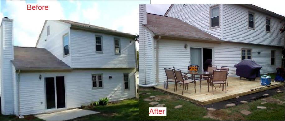 Ground level deck-before-after.jpg