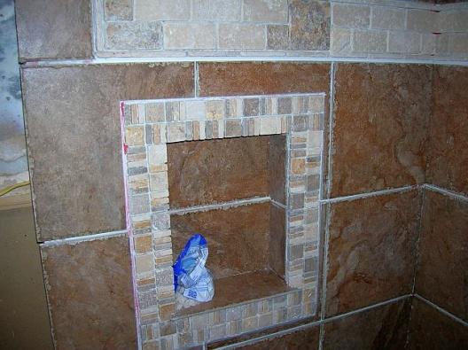 Large Porcelain Tiles for Shower Walls-before-grout-002.jpg