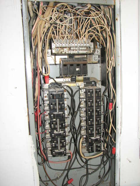 Show Me Your Neatly Wired Panels Electrical Page 2
