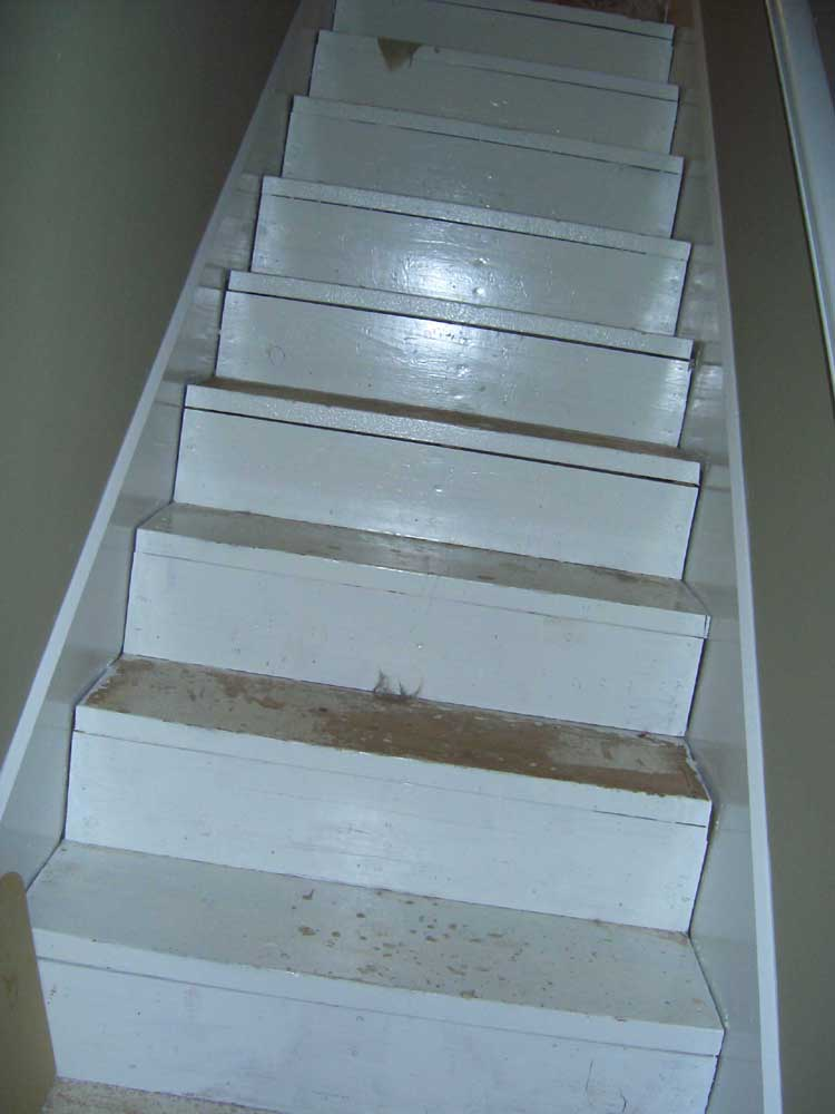 Stair help - Am I going about this correctly?-before1.jpg